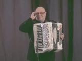 ? Добавлю всех?Го в друзья ?Ищу друзей ? Ян Табачник, аккордеон. Белой акации гроздья душистые.