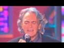 Riccardo Fogli - Malinconia Live Discoteka 80 Moscow 2004