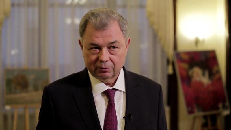 Губернатор Калужской области Анатолий Артамонов о конкурсе «Лидеры России»