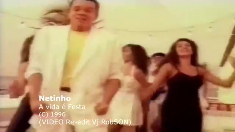 Netinho - A vida é Festa (1996)-video-scscscrp