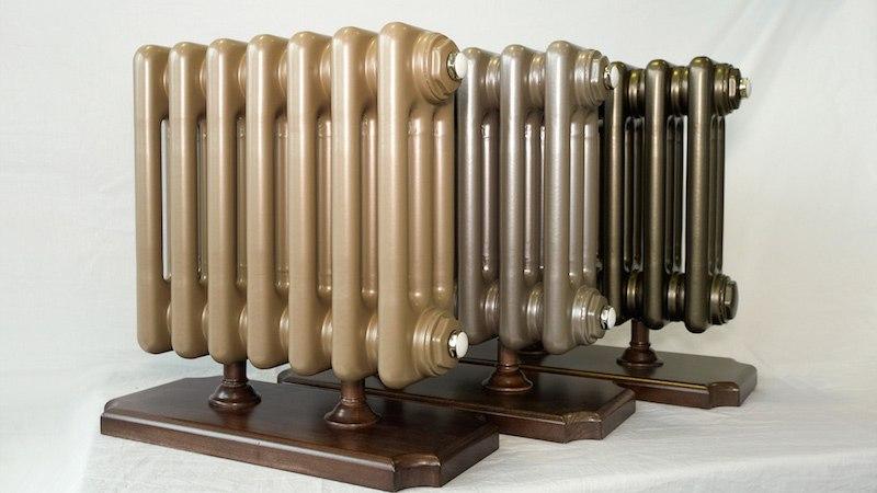 Стальные трубчатые радиаторы РадСтал (аналог немецкой марки Zehnder Charleston) предназначены для применения в закрытых системах водяного отопления.