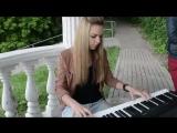 ✩ Just Play Пачка сигарет Московские девушки исполняют музыку Виктора Цоя группа Кино