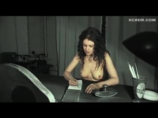 Прекрасное тело Анны Ковальчук – Мастер и Маргарита (2005)