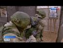 3-я гв. ОБрСпН ЦВО МО России | Специальные подразделения России | СПР