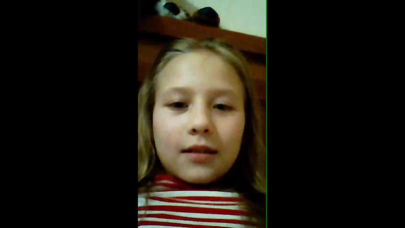 Мария Глумова - Live