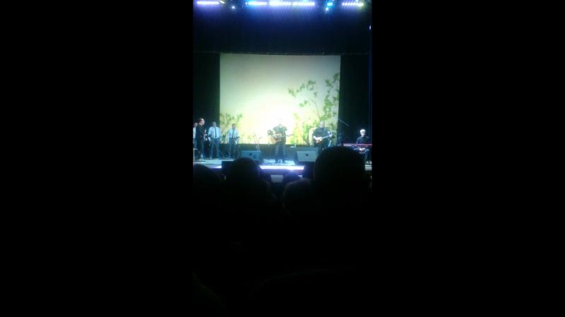 Любэ концерт