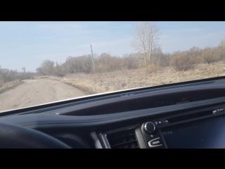 База КФХ Штыров - 25 Апреля 2018