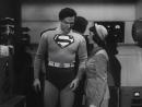 Атомный человек против Супермена 1950 12 серия