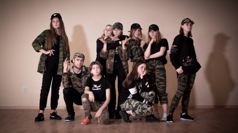 EXO - Monster | K-Pop cover dance by Beyond