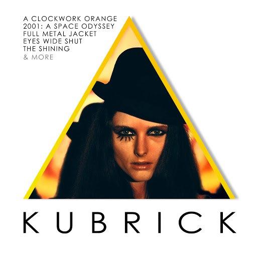 The City Of Prague Philharmonic Orchestra альбом Kubrick