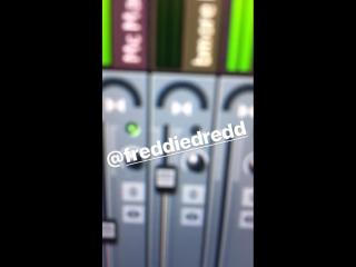 FREDDIE DREDD X WAISTDEEP