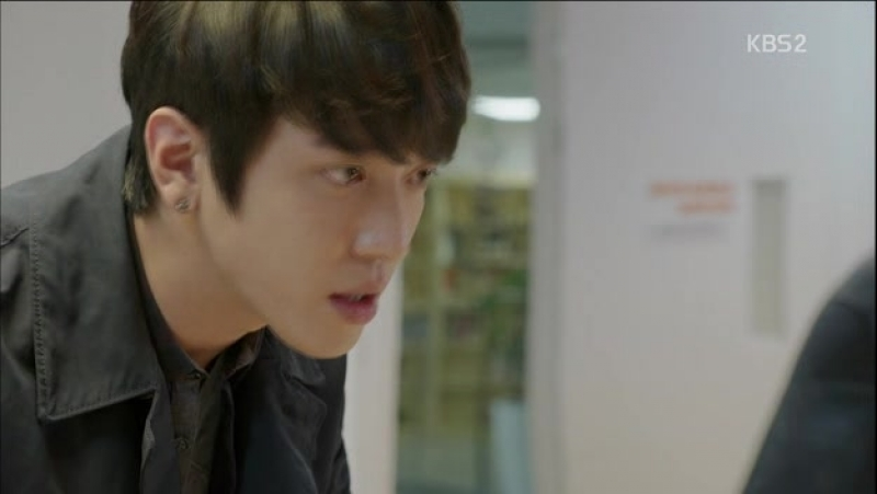 Выбор будущего 9 серия из 16 2013 Южная Корея