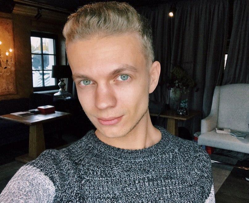 Никита Карнаухов | Тюмень