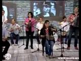 ✩ Виктора Цоя помнят в Баку музыка группы Кино жива