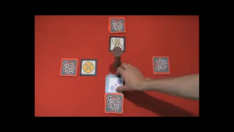 Дикие Джунгли (Jungle Speed), обзор настольной игры BOARD GAMES