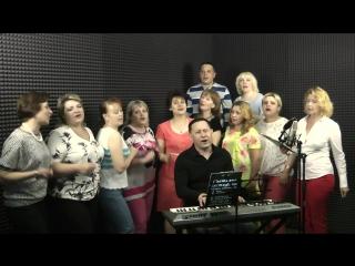 Родители 11А #Гимназия13 на #ВЫПУСКНОЙ2017 подготовили КЛИП в #ES MUSIC STUDIO