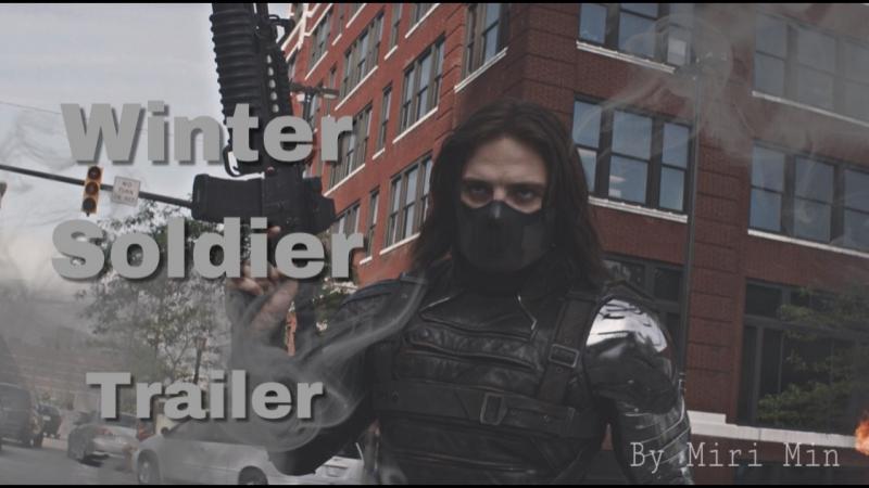 | Winter Soldier || Fan Trailer |