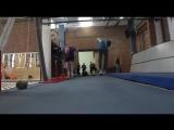 Синхронная акробатика
