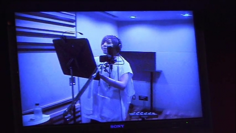 Aoi Shouta - Zero (making)