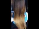 Бессменный тренд в моде это прямые волосы