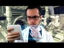 АСМР МЕЧТАТЕЛЬ АСМР Sci-Fi Ролевая Игра Медосмотр На Звездолёте Персональное Внимание Тихий Голос