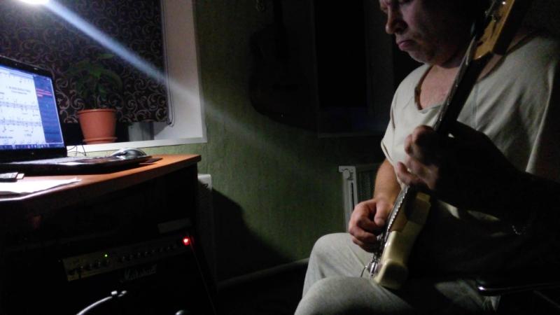 Владимир Hoffman -Blues For Elise