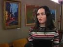 персональна виставка Анастасії Ярошевич Відчуваючи життя