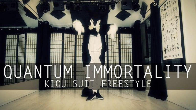 Rinn - Quantum Immortality (Crywolf) Sergal Fursuit Dance