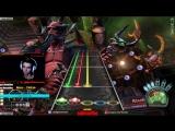 Момент со стрима - Guitar Hero (Skillet - Awake and Alive)