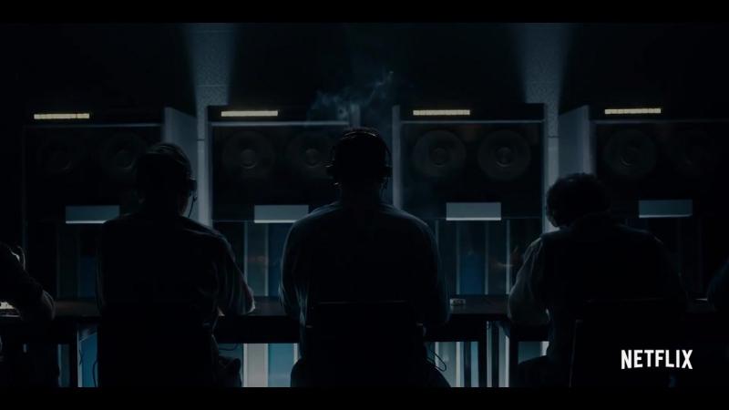 Stranger Things Season 2 Final Trailer [Bazinga] Netflix Очень странные дела