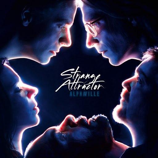 Alphaville альбом Strange Attractor