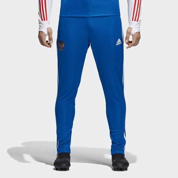 Тренировочные брюки сборной России