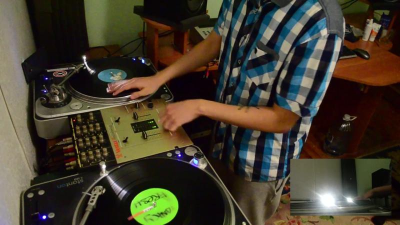 Beatjuggle Battle (Fun For DJ)