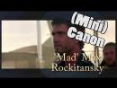 Nostalgia Chick - Mini Canon- Mad Max rus vo