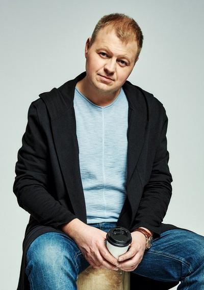 Антон Пузырев