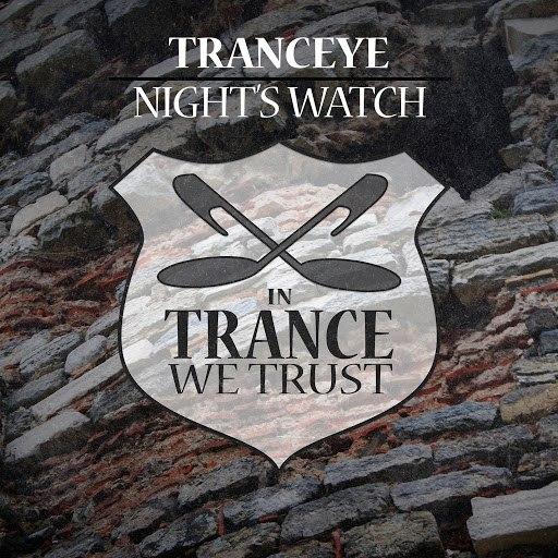 TrancEye альбом Night's Watch