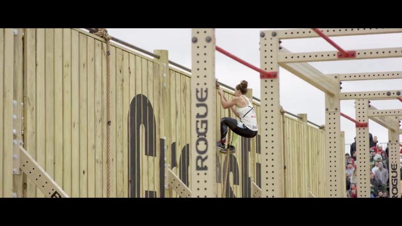 Tia-Clair Toomey - 2017 CrossFit Games Champ
