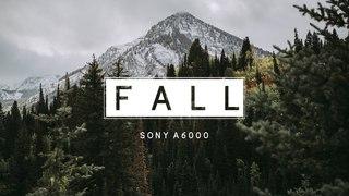 FALL | Sony a6000