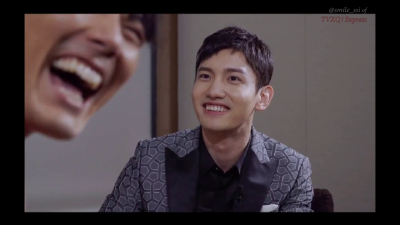 11 10 2017 How to TOHOSHINKI ~CHANGMIN~Part 3