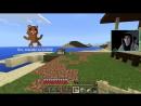 MisterKey МОЙ САМЫЙ ПЕРВЫЙ ДОМ в МАЙНКРАФТ ВЫЖИВАНИЕ!! Minecraft 6