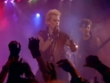 Billy Idol- Rebel Yell