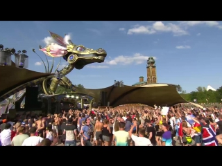 Pegboard Nerds - Live @ Tomorrowland Belgium 2017: Monstercat Stage
