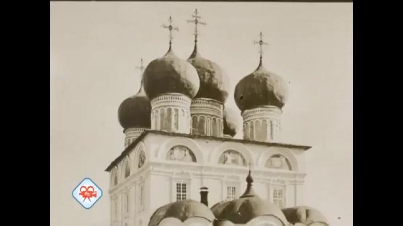 Д/ф Монастырь Трифона Вятского