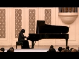 Трансляция концерта _ Фортепианный вечер Элисо Вирсаладзе