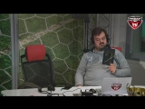 Василий Уткин разыграл абонемент на стадион ЦСКА