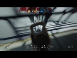 Tom Clancys Rainbow Six Siege - Баг Монтажника