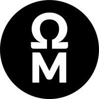 Логотип ОМ