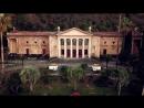 Дворцы с воздуха