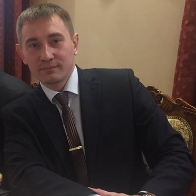 Максим Никифоров