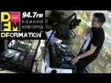 Live Радио DFM - НИЖНИЙ НОВГОРОД (94.7 FM)
